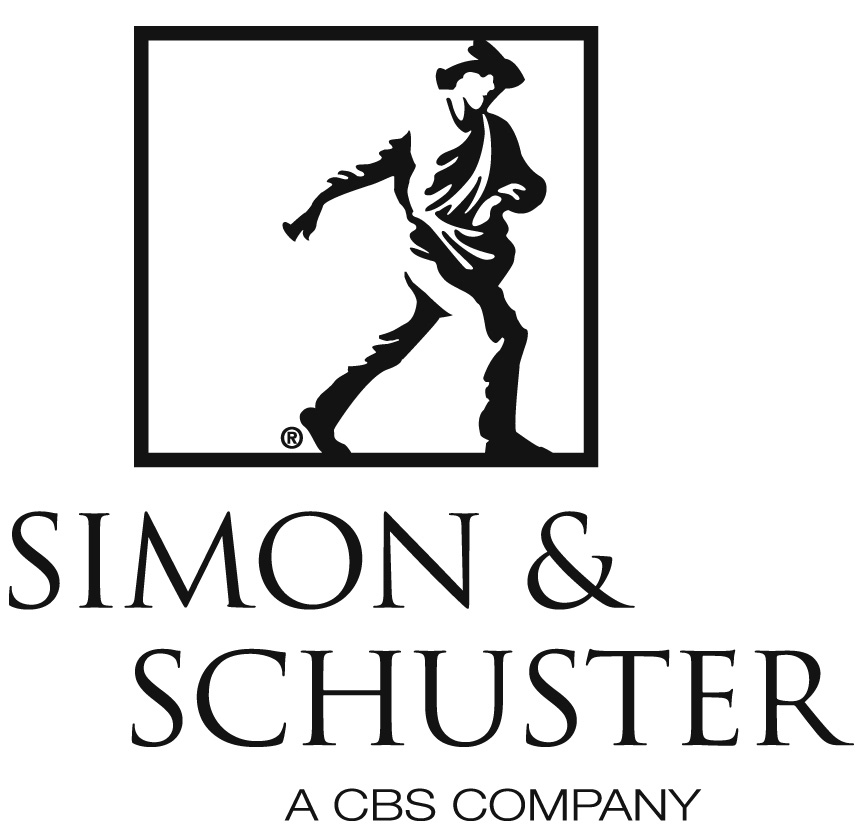 Simon and Schuster Logo Image