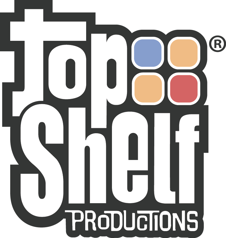 Top Shelf Productions Image