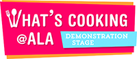 What's Cooking Stage