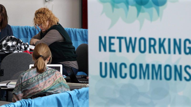 Networking Uncommons