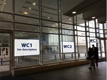 Window Cling WC1