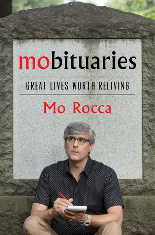 Mobituaries Book Cover Image